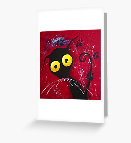 I don't need Therapy! Greeting Card