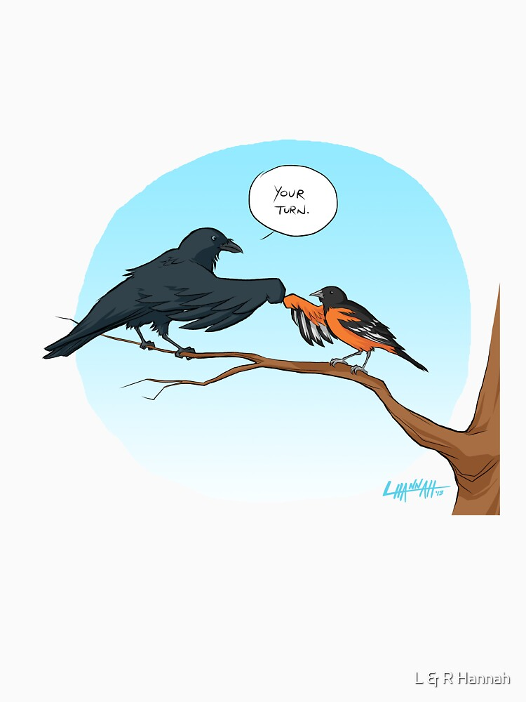 Go Baltimore Birds 2013 | Unisex T-Shirt