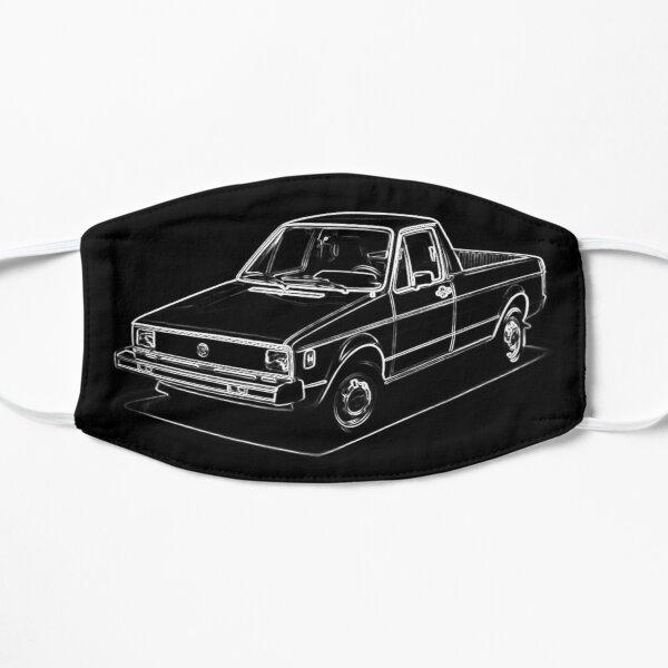Volkswagen Caddy 1 / Mk1 Neon Mask
