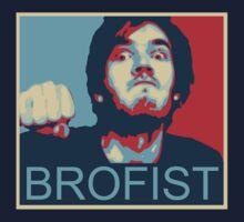 Pewdiepie: BROFIST!~   Unisex T-Shirt