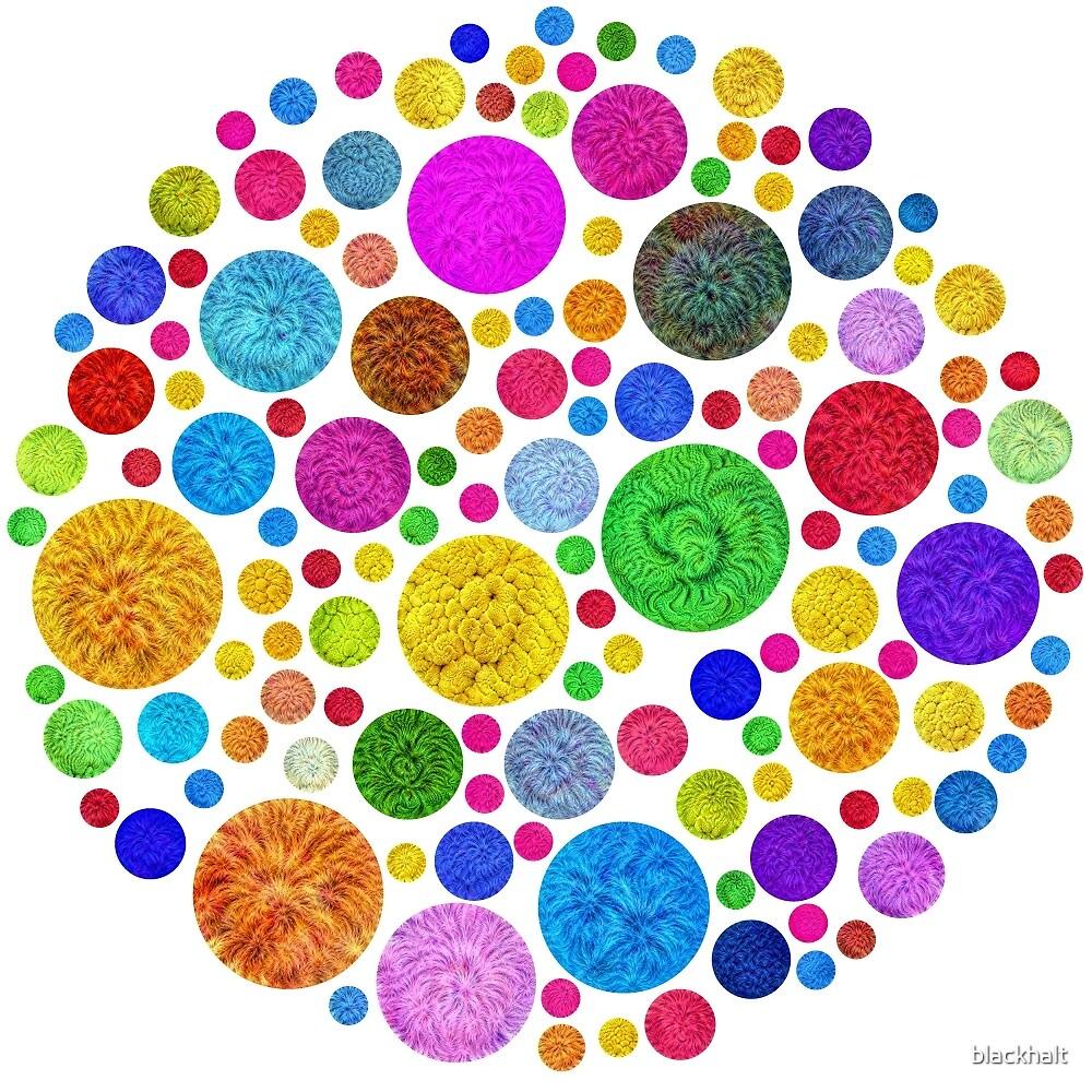 #DeepDream Color Circles Visual Areas 4x4K v1448872458 by blackhalt