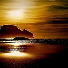 MY FAVORITE LANDSCAPE by RoseMarie747