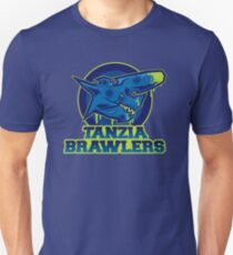 Monster Hunter All Stars - The Tanzia Brawlers Unisex T-Shirt