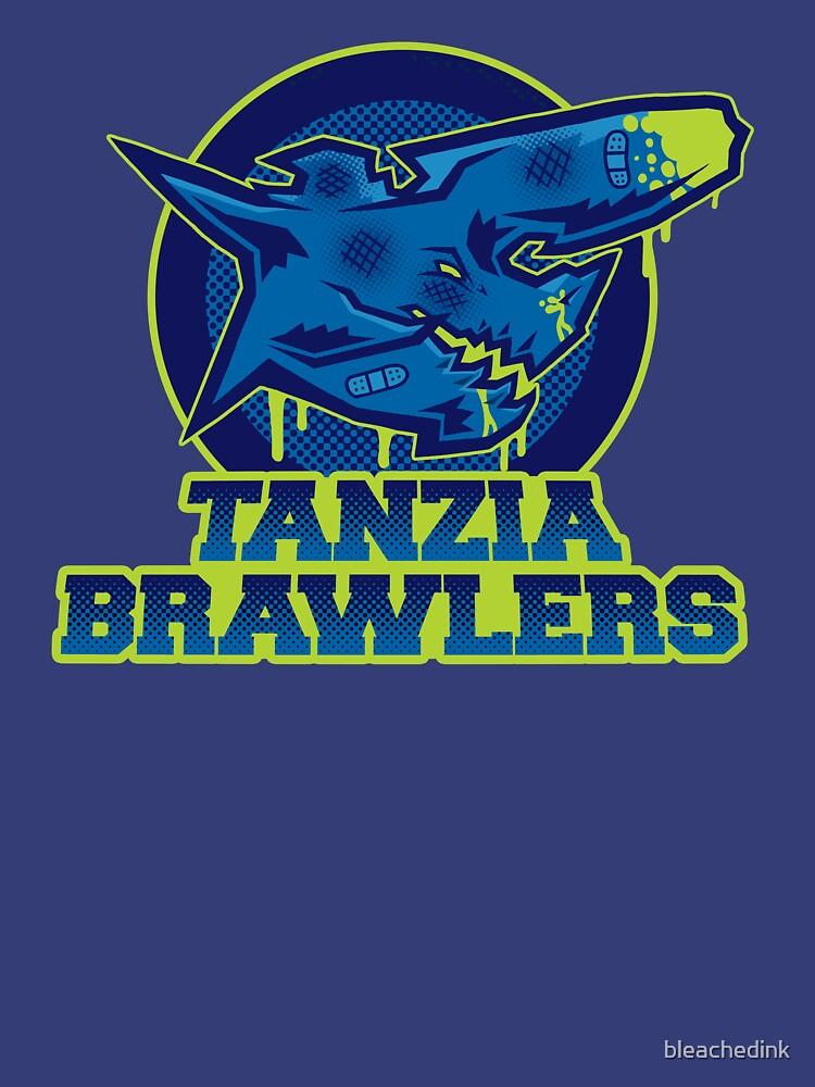 Monster Hunter All Stars - The Tanzia Brawlers | Unisex T-Shirt