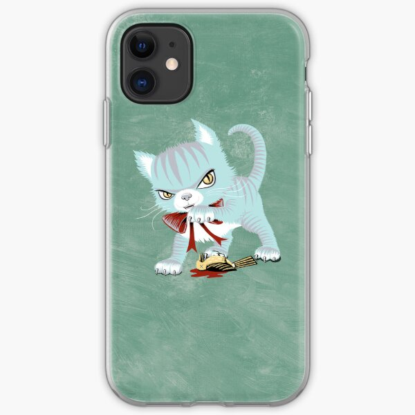 Not as sweet as I look iPhone Soft Case