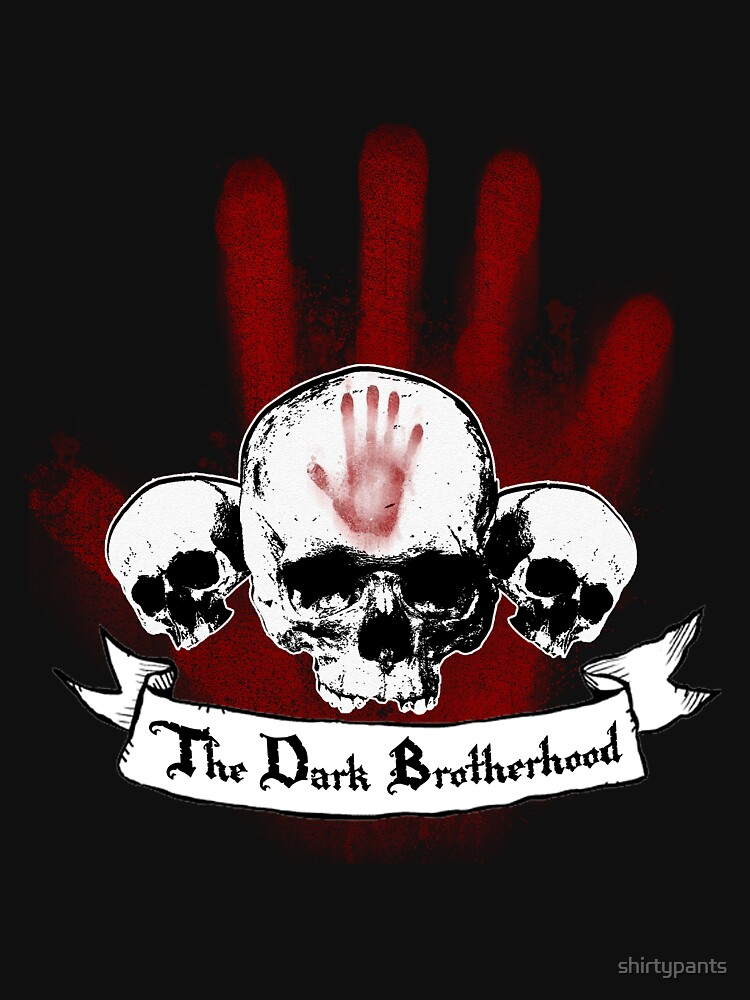 The Dark Brotherhood | Unisex T-Shirt