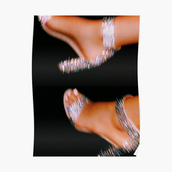 Talons brillants Poster