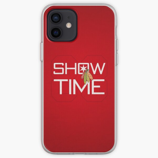 Show Time iPhone Soft Case