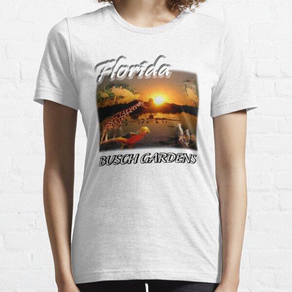 Florida (Busch Gardens) Essential T-Shirt