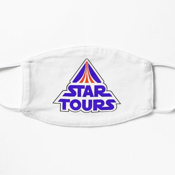 Star Tours Flat Mask