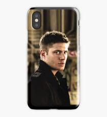 dean winchester iPhone Case