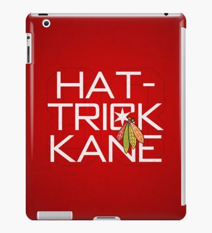 Hat-Trick Kane iPad Case/Skin