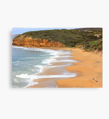 Bell's Beach Canvas Print