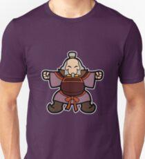 Uncle Iroh Unisex T-Shirt