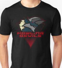 Monster Hunter All Stars - Howling Devils [Subspecies] Unisex T-Shirt
