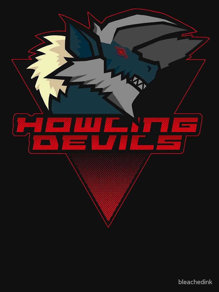 Monster Hunter All Stars - Howling Devils [Subspecies] | Unisex T-Shirt