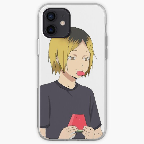 Kenma Coque souple iPhone