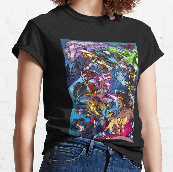 BHM2 Classic T-Shirt