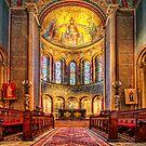 The Italianate Church by hebrideslight