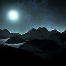 Moonlight Bay by EthanMcFenton