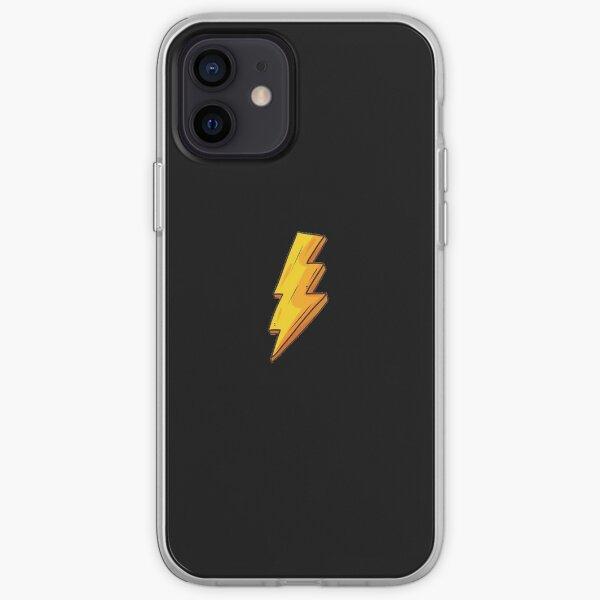 Lightning Funda blanda para iPhone