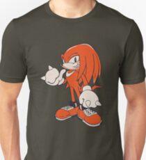 Minimalist Modern Knuckles T-Shirt