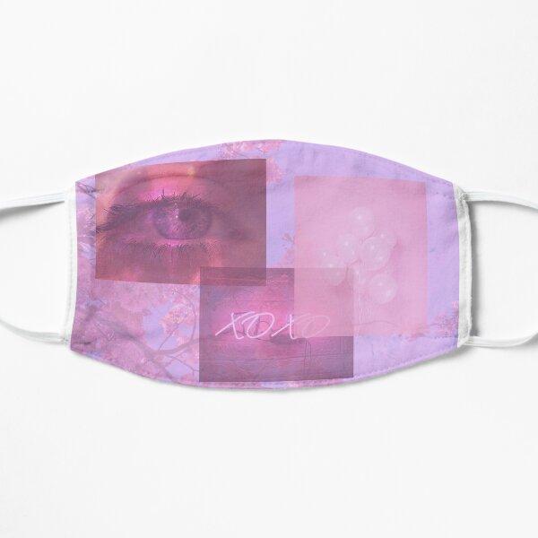 Pink Lemonade Mask