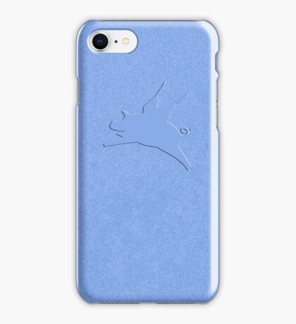 When Pigs fly VRS2 iPhone Case/Skin