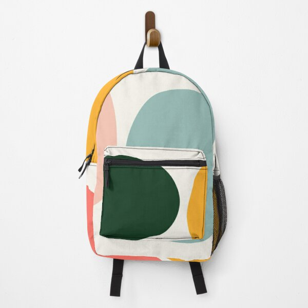 Colors circle Backpack