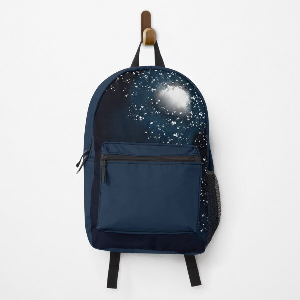 Moonlit Sky Backpack