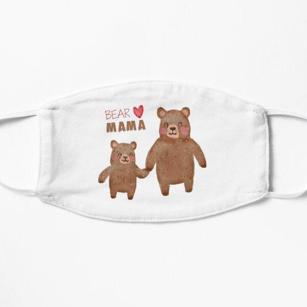 Mama Bear Mask