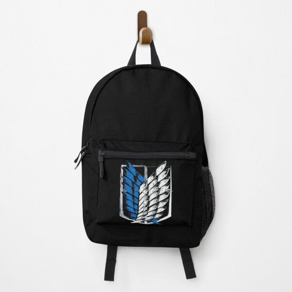 Attack On Titans Wings of Freedom Backpack