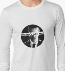 moriartywasreal Long Sleeve T-Shirt