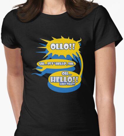 It's HELLO sir T-Shirt