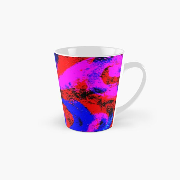 SWIRL IT Tall Mug