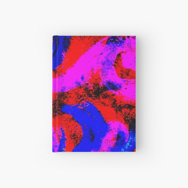 SWIRL IT Hardcover Journal