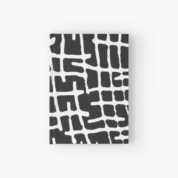 INNER MAP Hardcover Journal