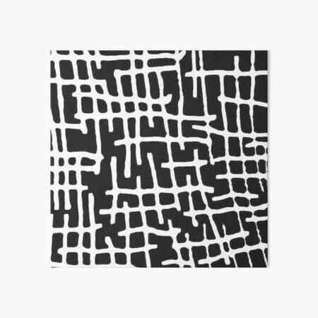 Art Board Print