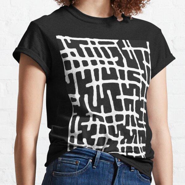 INNER MAP Classic T-Shirt