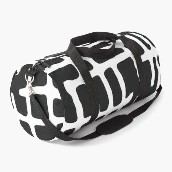 INNER MAP Duffle Bag