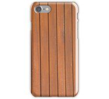 Chestnut wood iphone case iPhone Case/Skin
