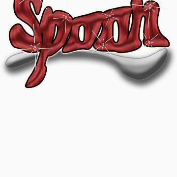 Spoon by ZombieNinja3G