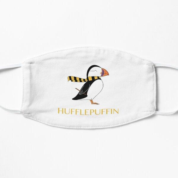Hufflepuffin Mask
