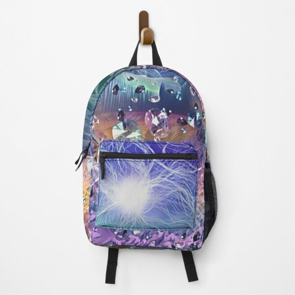 Jenaspillia Backpack