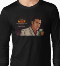 Chuck Finley Long Sleeve T-Shirt