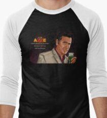 Chuck Finley Men's Baseball ¾ T-Shirt