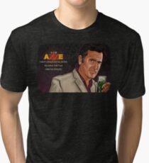 Chuck Finley Tri-blend T-Shirt