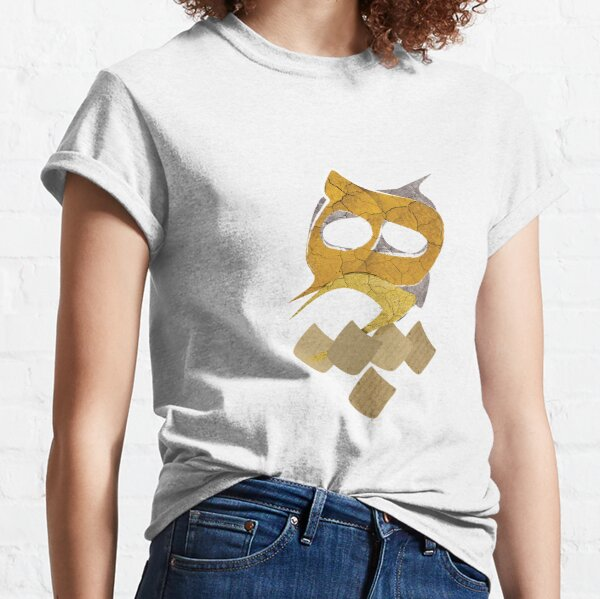 Hich - هیچ - Nothing Classic T-Shirt