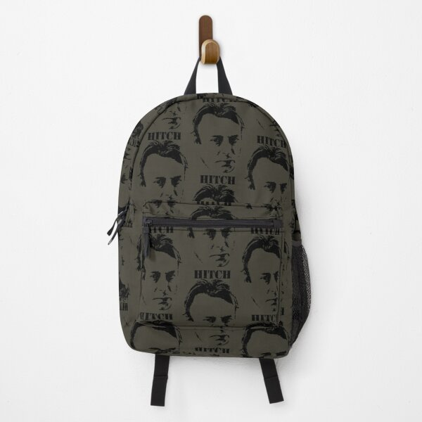 Hitch (distressed design) Backpack
