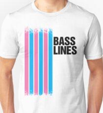 BASSLINES T-Shirt